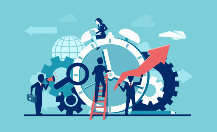 5 astuces pour augmenter ta productivité en droit