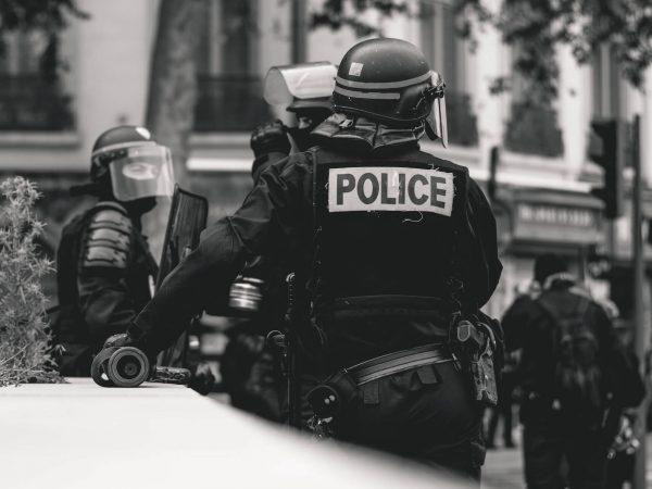 police-administrative